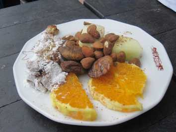 Algarvian Sweets to Die For