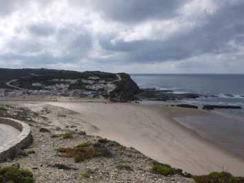 Portugals Stunning West Coast