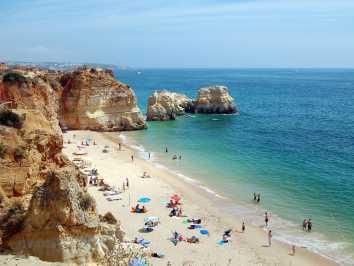 Sensational Beaches