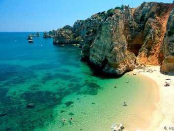 The Algarve's Best Beaches