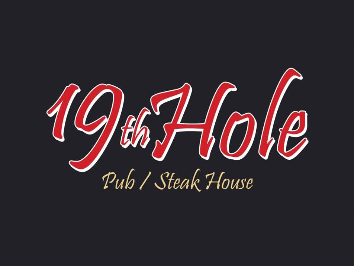 19th Hole Bar
