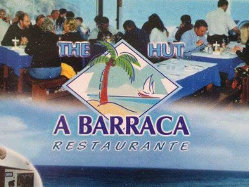 A Barraca Restaurant -The Hut
