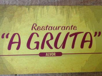 A Gruta - The Cave