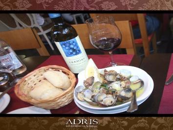 Adris Restaurant / Lounge