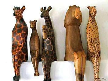 Africa Craft Shop