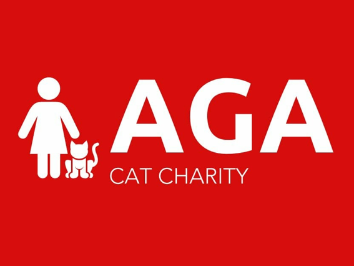 AGA CHARITY SHOP