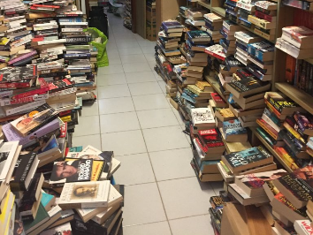Algarve Book Cellar Book Exchange