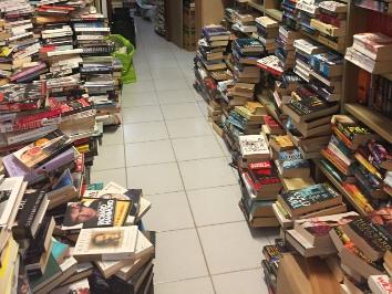 Algarve Book Cellar Book Exchange