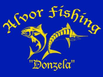 Alvor Fishing Aboard Donzela