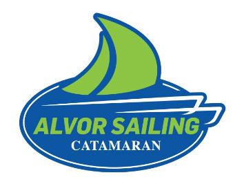 ALVOR SAILING - Catamaran