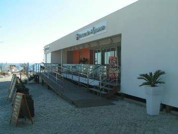 Aquamar Restaurant