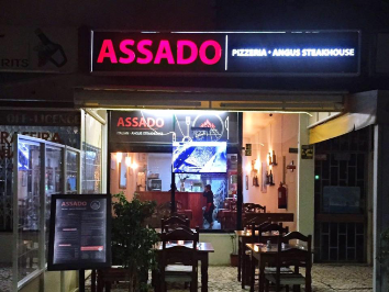 ASSADO ITALIAN ANGUS STEAKHOUSE
