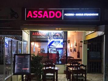 ASSADO ITALIAN ANGUS STEAKHOUSE