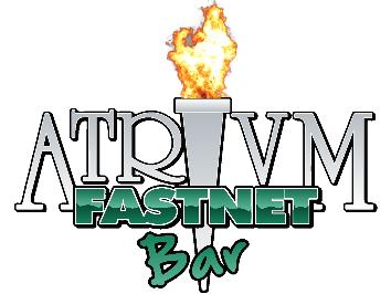 Atrium / Fastnet Bar