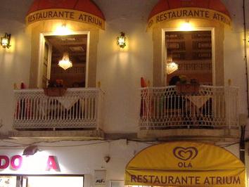 Atrium Restaurante