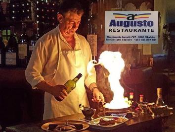 Augusto Restaurant