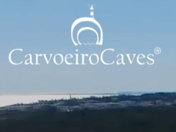 BENAGIL CARVOEIRO CAVES