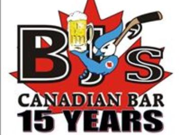 Bj's Canadian Bar