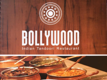 BOLLYWOOD INDIAN TANDOORI
