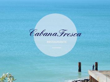 Cabana Fresca Restaurant