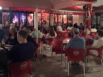 Cactos II - Live Music Bar