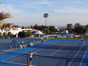 Tennis, Fitness & Leisure