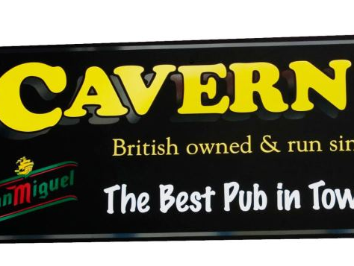Cavern Pub since 1991