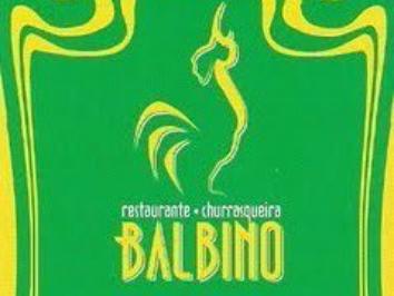 CHURRASQUEIRA BALBINO
