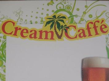 Cream Caffe
