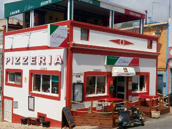 D'Alvino Pizzeria Ristorante