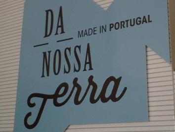 DA NOSSA TERRA