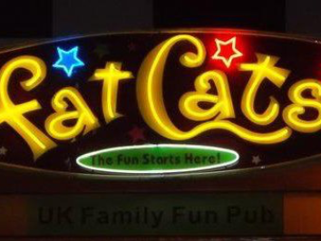 Fat Cat's Bar