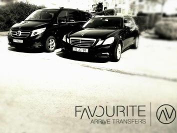 FAVOURITE TRANSFERS