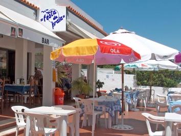 Festa Da Praia Restaurant