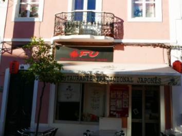 Fu Japanese Restaurant