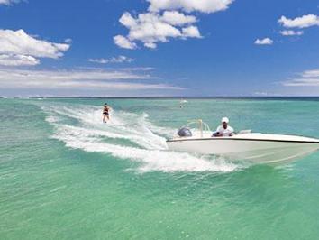 Gaivota Branca Water Sports