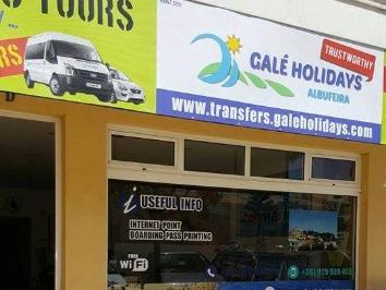 Galé Holidays