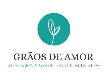 GRÃOS DE AMOR