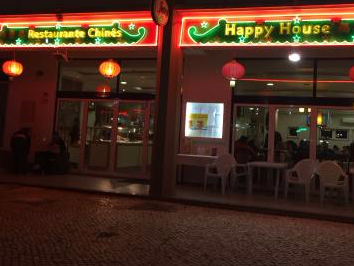 Happy House Chinese Restaurant
