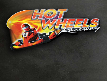 Hotwheels Indoor Karting
