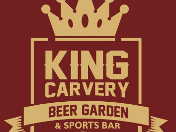KING CARVERY