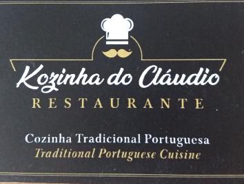 Kozinha do Chefe Cláudio