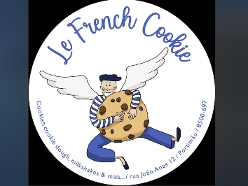 Le French Cookie