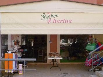 Loja Charina Shop