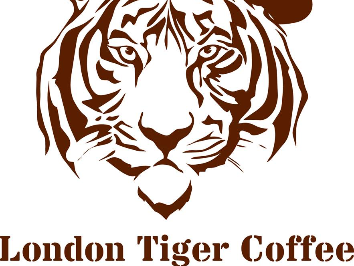 London Tiger Coffee