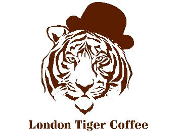 London Tiger Coffee