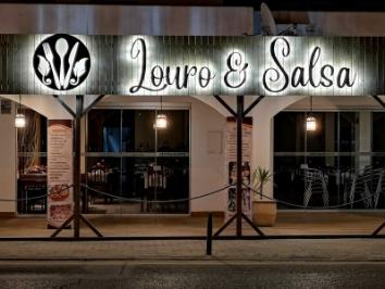 Louro & Salsa
