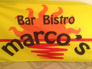 Marco's Bar Bistro