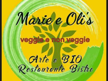 Marie e Oli's Art & Bio Restaurant
