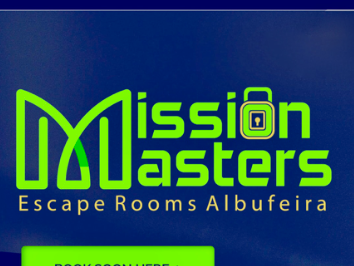 MISSION MASTERS ESCAPE ROOMS